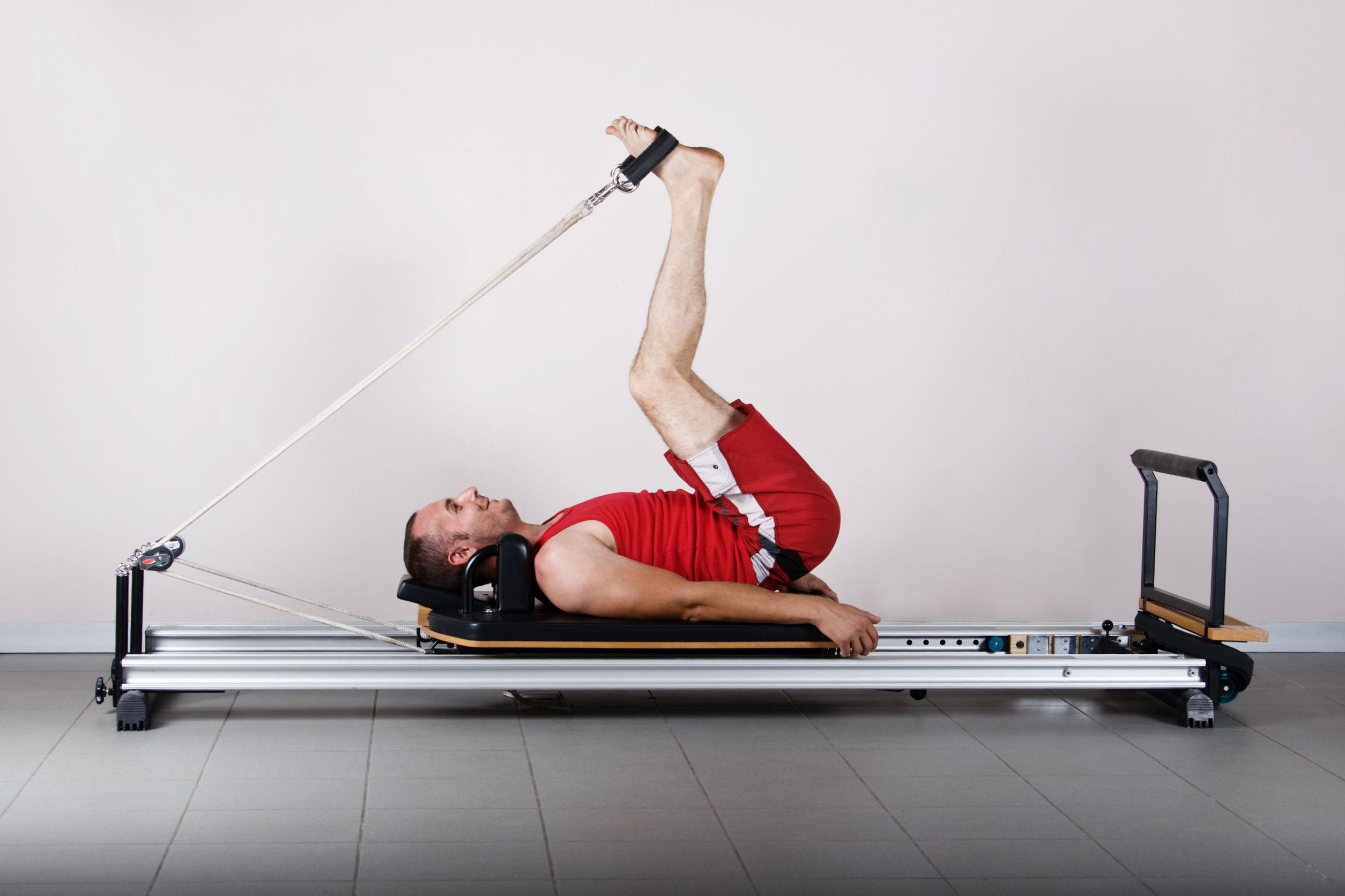 Clinical Pilates Private Sessions