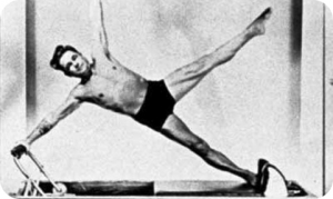 home jospeh pilates