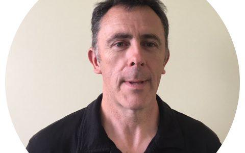 Simon Pumfrey