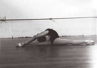 Dancers – are you forcing flexibility?
