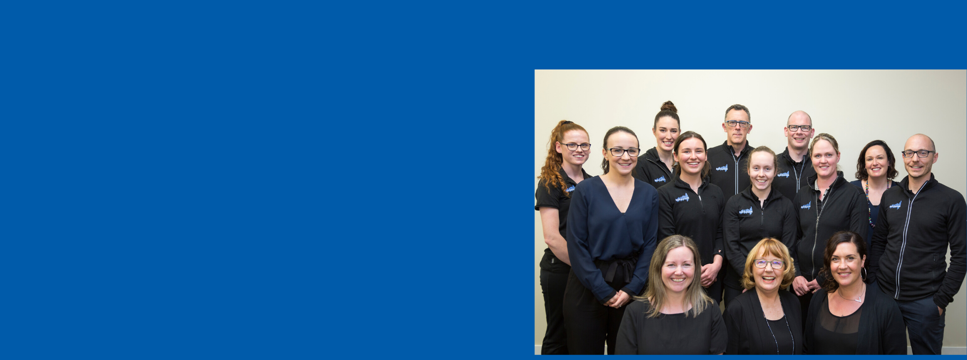 Our team is available and ready to help!