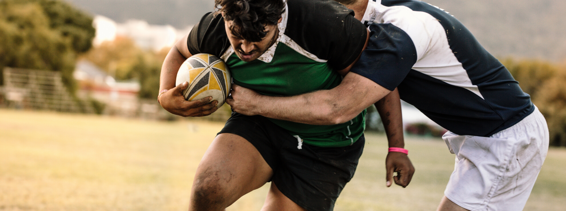 Be in top form. See one of our team and get a top-to-toe pre-season assessment.