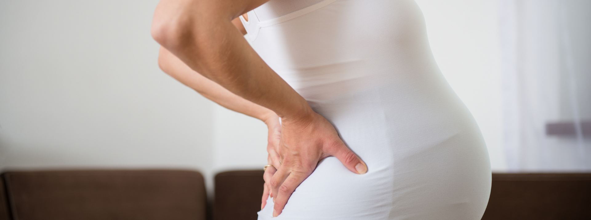 Pregnancy massage is a beautiful way to treat your body for all the hard work it's doing!